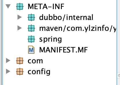 怎么用maven将dubbo工程打成jar包来运行
