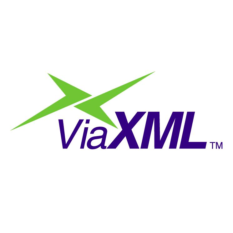XML的术语