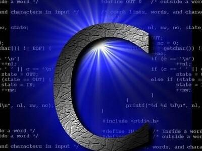 c语言10个经典小程序