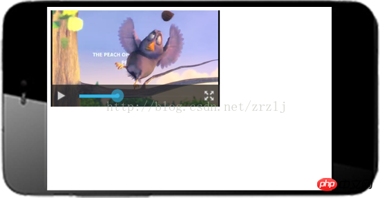 Android使WebView支持HTML5 Video全屏播放的方法分享(图)