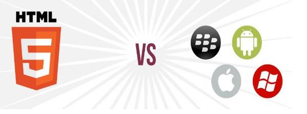 HTML5对比HTML4的主要改变和改进总结