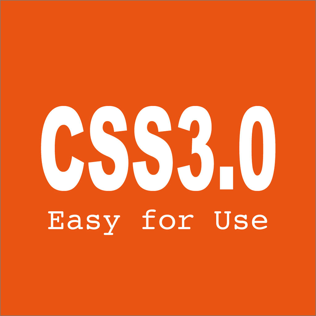 简述网页设计师怎么使用好CSS3技术