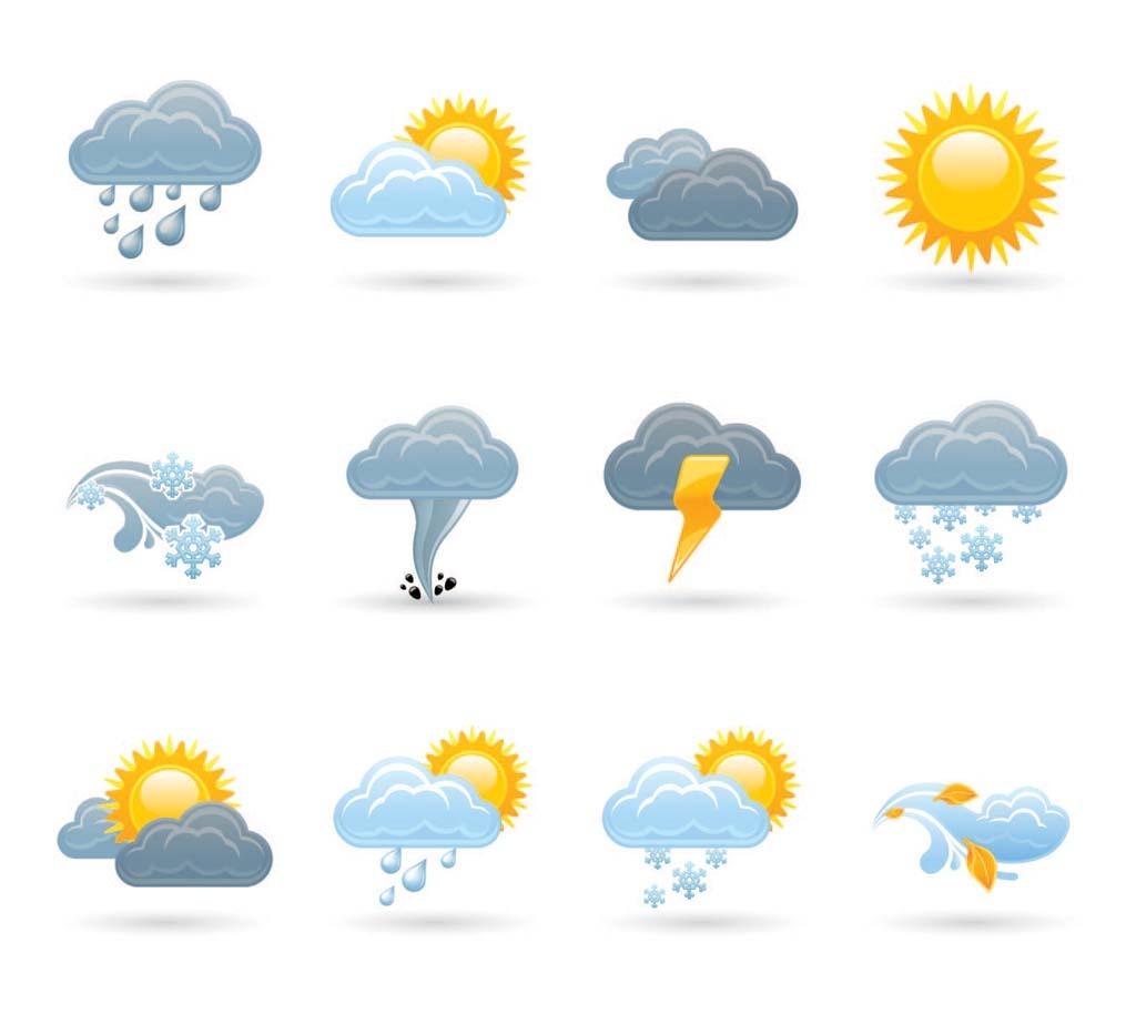 """微信小程序开发之""""微天气""""教程(一)"""