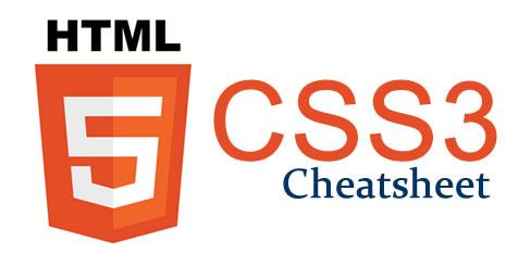 整合20个CSS/CSS3常用属性