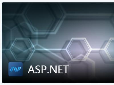 ASP.NET的简单定义与介绍