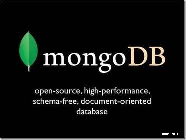 分享在.Net中使用MongoDB的实例详解
