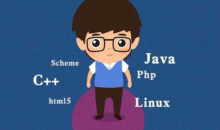 做一个不一样的程序员