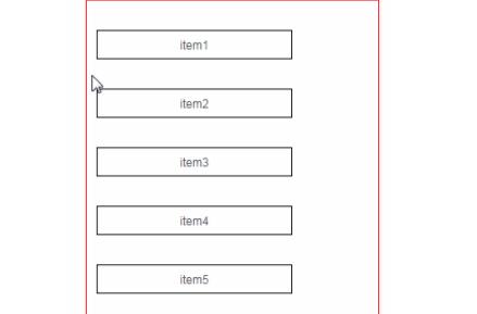 自定义类似于jQuery UI Selectable 的Vue指令v-selectable详解