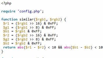 php实现微信跳一跳小游戏