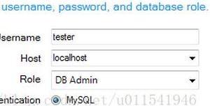 MySQL基础教程mysql5.7.18安装和连接
