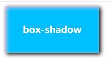 Html/CSS前端实现文字边框阴影效果实例分享