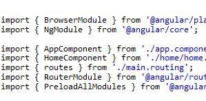 Angular实现预加载延迟模块实例分享