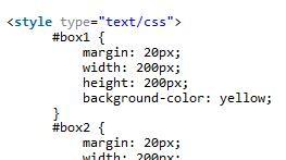 CSS定位实例讲解