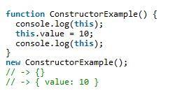 JavaScript中的this规则及this对象用法实例
