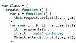 自定义ajax支持跨域组件封装详解