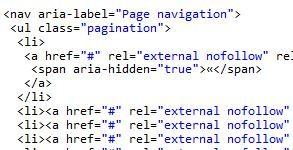 详解thinkphp框架page类与bootstrap分页类代码