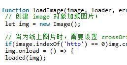 JavaScript关于图片处理与合成的方法详解