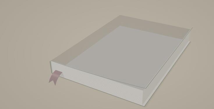 使用CSS做出3D翻页效果