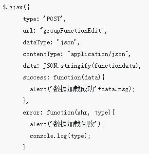在spring mvc 返回json数据到ajax报错应该如何处理