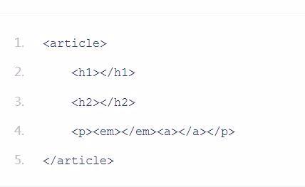 关于HTML主体的一些问题探讨