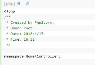 PHP实现数据库的增删查改