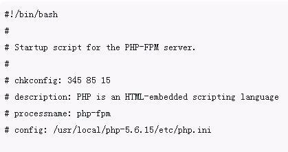 Linux上编译安装PHP