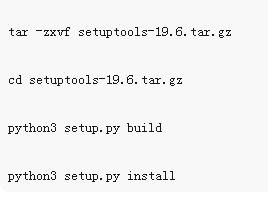 python3安装pip3(install pip3 for python 3.x)