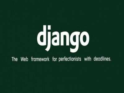 Django参考手册