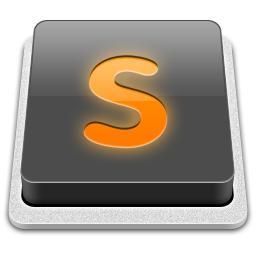Sublime Text 3 使用说明 快捷键说明 工具使用大全