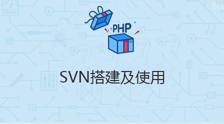 SVN搭建及使用教学视频(布尔教育)