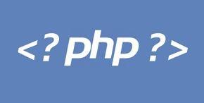 PHP实战之企业站(原生代码)