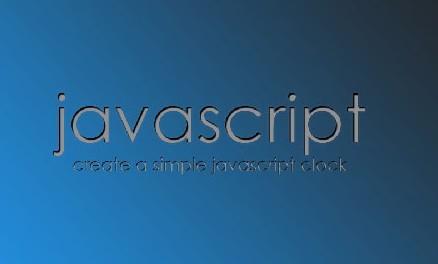 JavaScript完全掌握,轻松学习