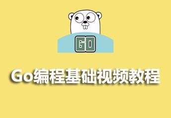 Go编程基础视频教程