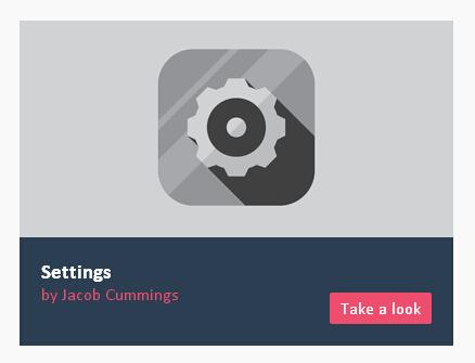 7款CSS3鼠标hover悬停动画特效代码