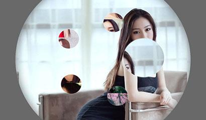 CSS3实现五点式图片放大镜