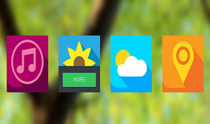 jQuery+CSS3动画模态窗口