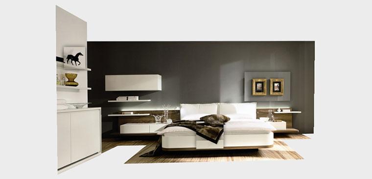 html5房间物品3D立体展示导购特效