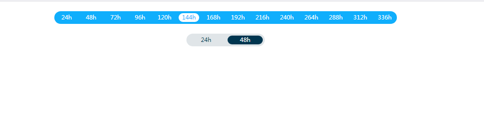 CSS3选择滑块按钮代码