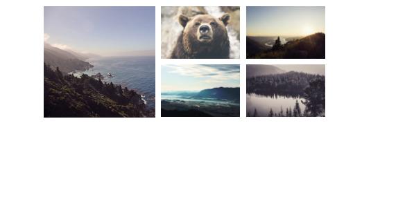 jQuery兼容电脑手机端的图片画廊插件