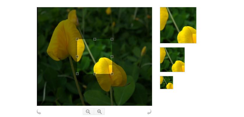 jQuery图片裁剪插件Jcrop.js?3.1.13