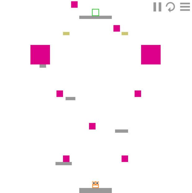 html5关卡过关小游戏代码