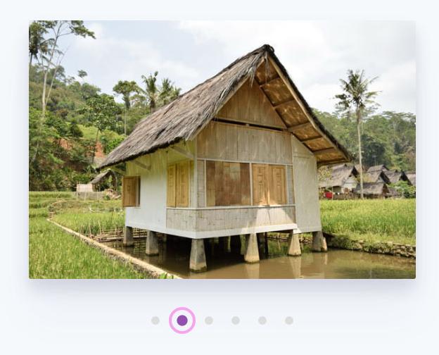 HTML5的SVG动画圆点索引按钮焦点图切换特效