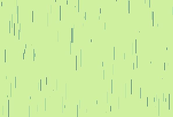 html5 canvas线条下落动画特效