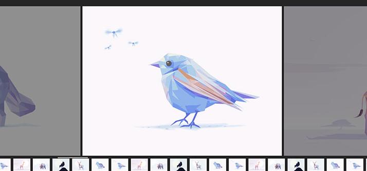 swiper-js手机触屏滑动全屏幻灯片左右切换代码