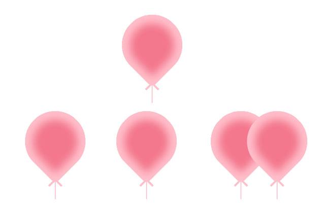 HTML5气球大战小游戏代码