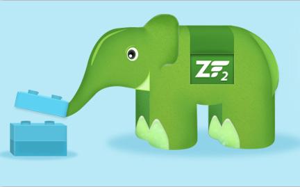 Zend Framework 2.4.3 完整版本