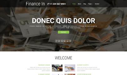 纪念钞票发行机构网站模板