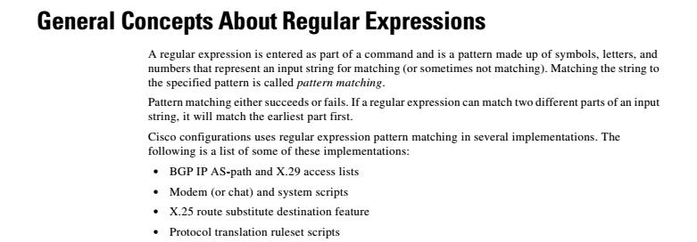 正则表达式与Regular_Expressions