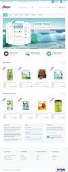 Breeze-在线商城HTML5模板