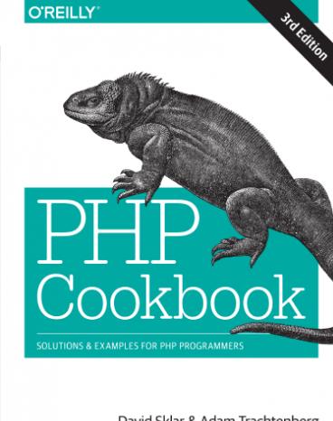 php经典实例(PHP Cookbook)